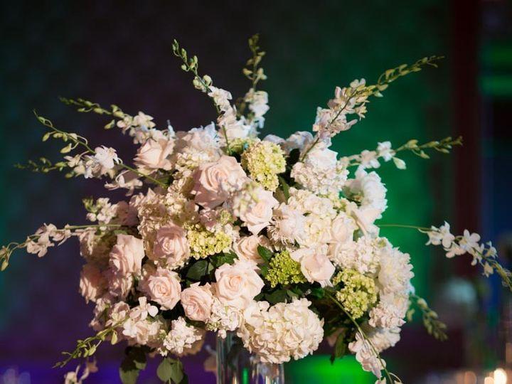 Tmx 1441932132592 Wedding Florist Decor Eau Palm Beach Resort Florid Deerfield Beach, Florida wedding florist