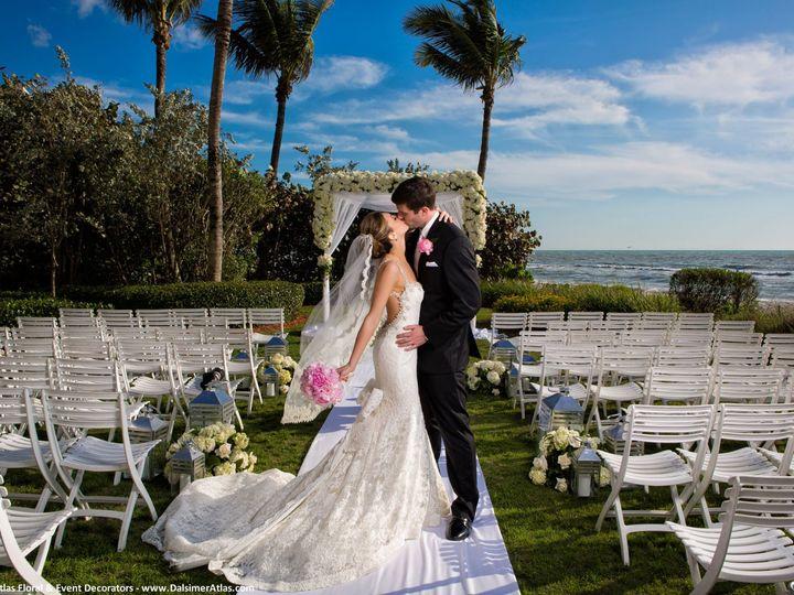 Tmx 1441932308562 Bridal Bouquet Wedding Flowers Dalsimer Atlas 87 Deerfield Beach, Florida wedding florist