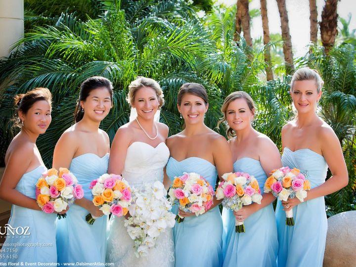 Tmx 1441932436015 Wedding Florist Decor Eau Palm Beach Resort Florid Deerfield Beach, Florida wedding florist