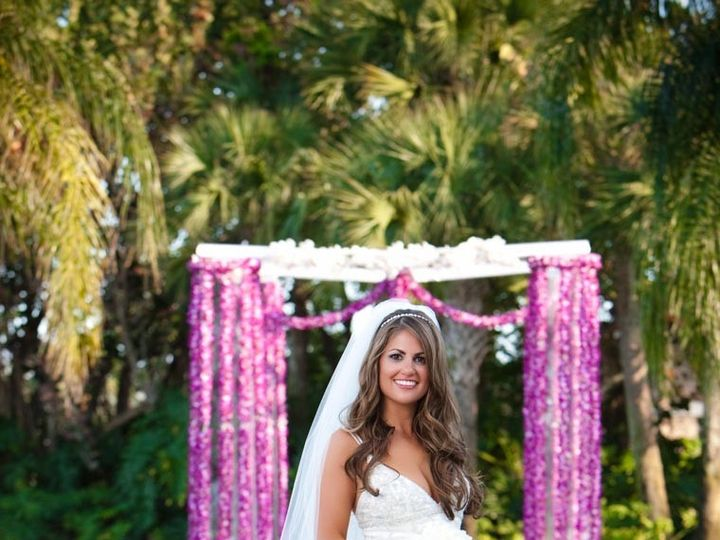 Tmx 1441932442576 Wedding Florist Decor Palm Beach Gardens Florida B Deerfield Beach, Florida wedding florist