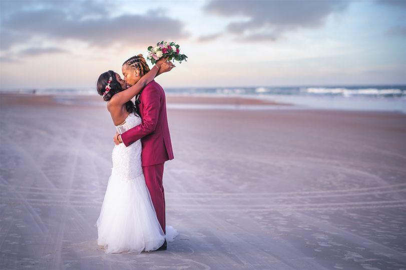 Hardrock Hotel wedding