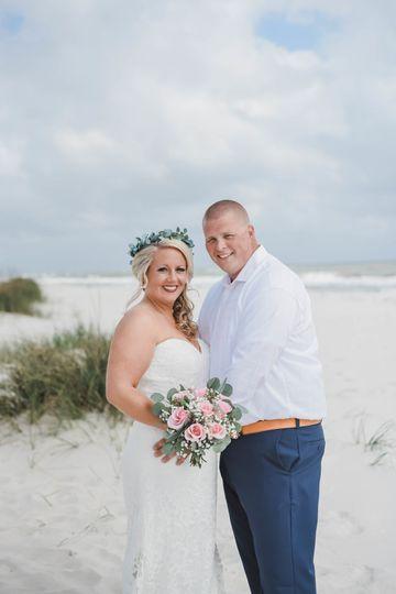 St. Louis Wedding Photographer, Destination Wedding Photographer, Beach Wedding