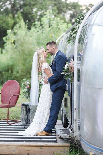 Boho Wedding Photographer, St. Louis Wedding Photographer, St. Charles Wedding Photographer, Light &...
