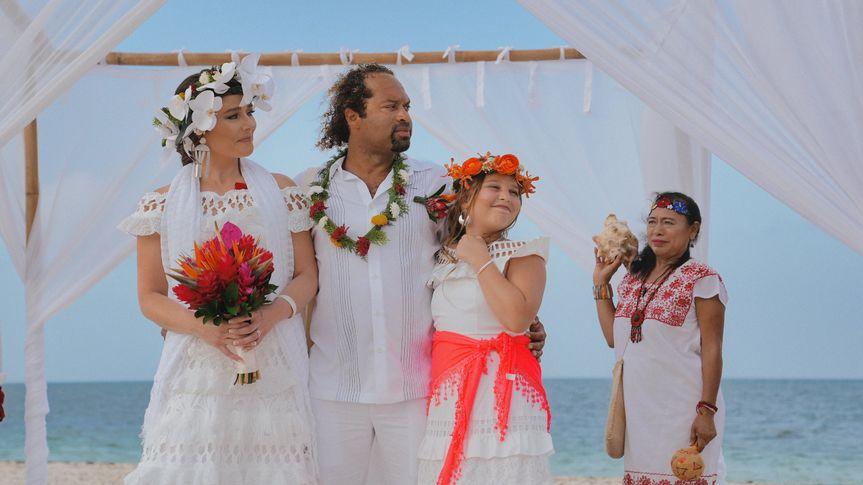 Events Weddings Mexico