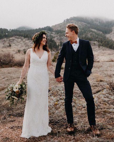 Mountain Romance