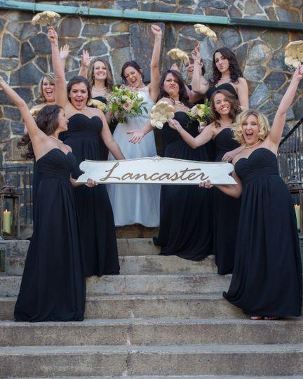 kendis bridesmaids 1 of 1