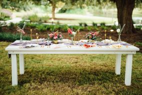 Abbie Cole Hillis Events
