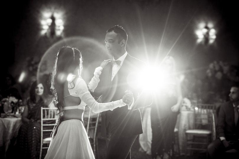 firstdance flash photography