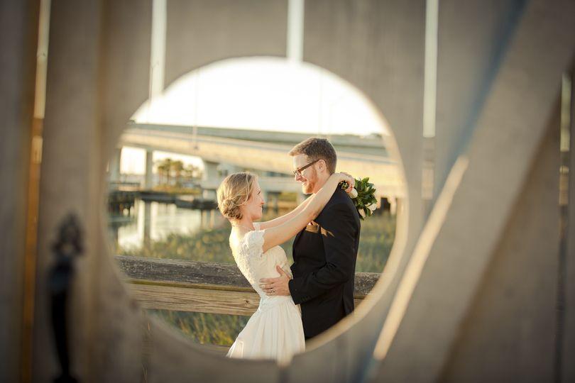 yacht keyhole weddingday charleston