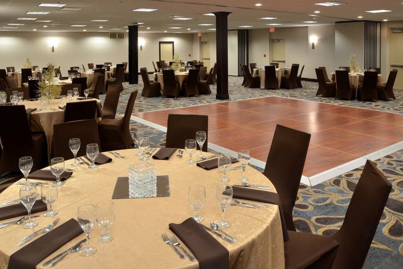 holiday inn canton belden village venue canton oh