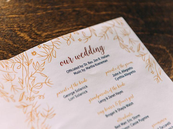 Tmx 1488900277306 Lovelilly 86 Philadelphia, PA wedding invitation