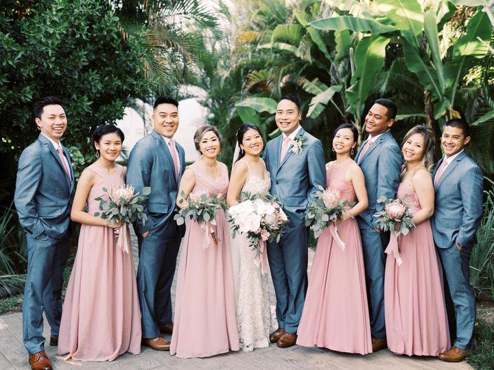 Bridal Party - Weddings ByHana