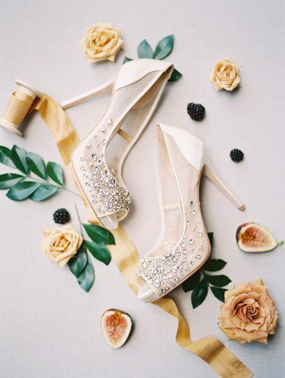 Flatlays - Weddings By Hana