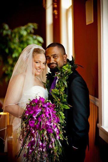 Clemson Wedding