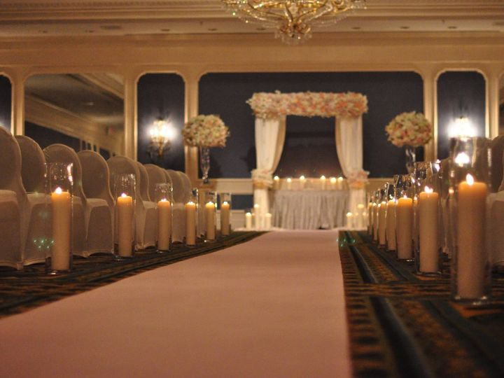 Tmx 1339607213100 Aisle New Orleans wedding eventproduction