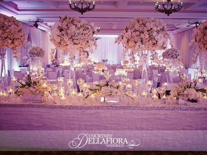 Tmx 1340935135796 HarrahsBridalTable New Orleans wedding eventproduction