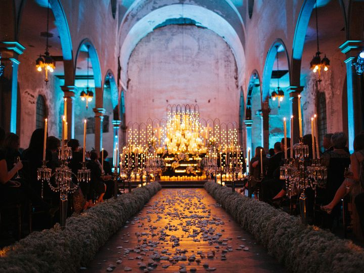 Tmx 1381876460480 Altar Fc New Orleans wedding eventproduction