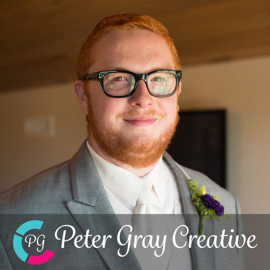 Peter Gray Creative