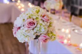 Sophisticated Events and Elegant Designs