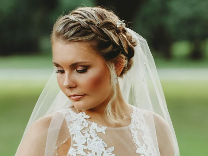 Tmx Img 5468 51 1916785 157909840820576 Lakeland, FL wedding beauty