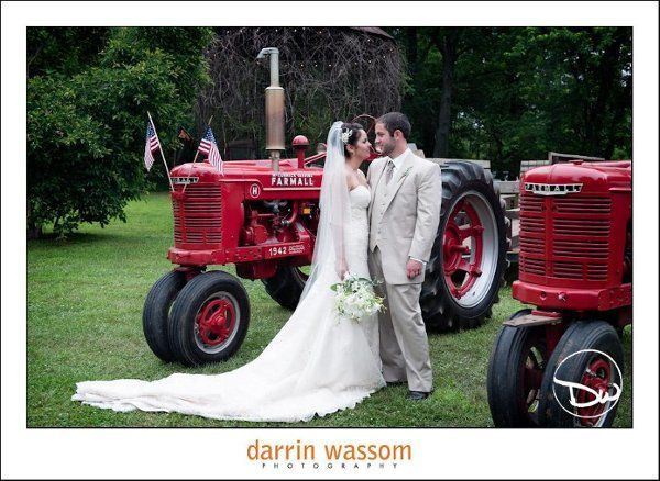 Darrin Wassom Photography