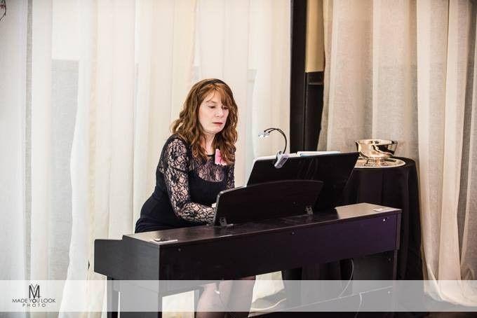 Tmx 1456861851101 Jenny Playing Piano At Wipa Meetin Marietta, GA wedding ceremonymusic