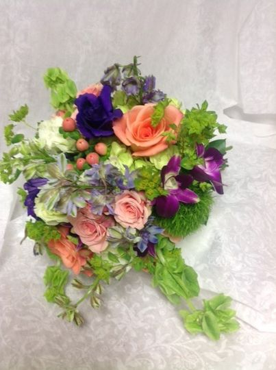 Floral Design School Denver Co