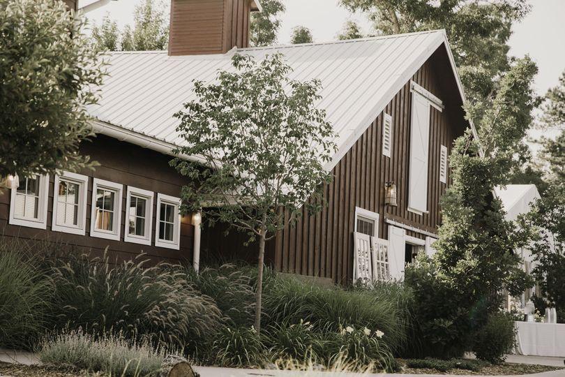 Wooden lodgings