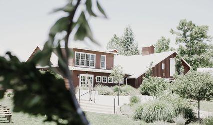The Barn at Raccoon Creek