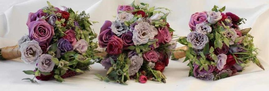 Stunning arrangements