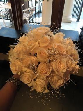 Tmx 1456265864590 4a4otm9gpccpap201ojugvhsnq580x380 Caldwell, NJ wedding florist