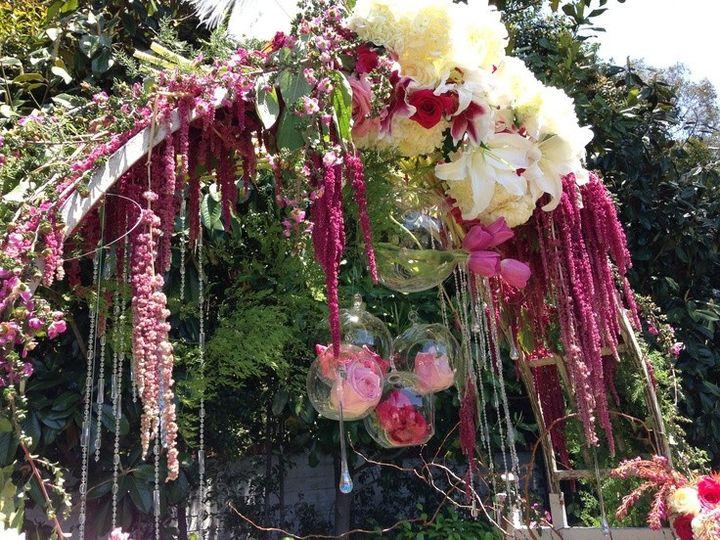 Tmx 1456352468765 Fff8ca9d8841666941dcd202f24e10aa Caldwell, NJ wedding florist