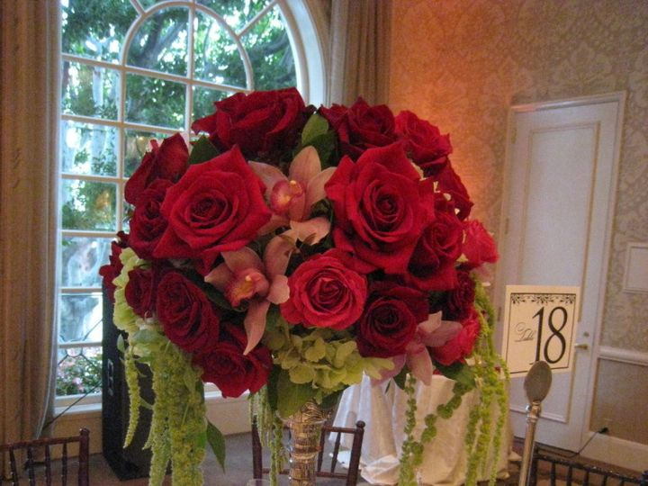 Tmx 1456370005497 Fall 13 Caldwell, NJ wedding florist