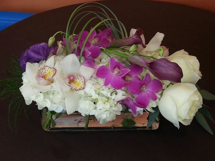 Tmx 1456370390041 20130913150500 Caldwell, NJ wedding florist