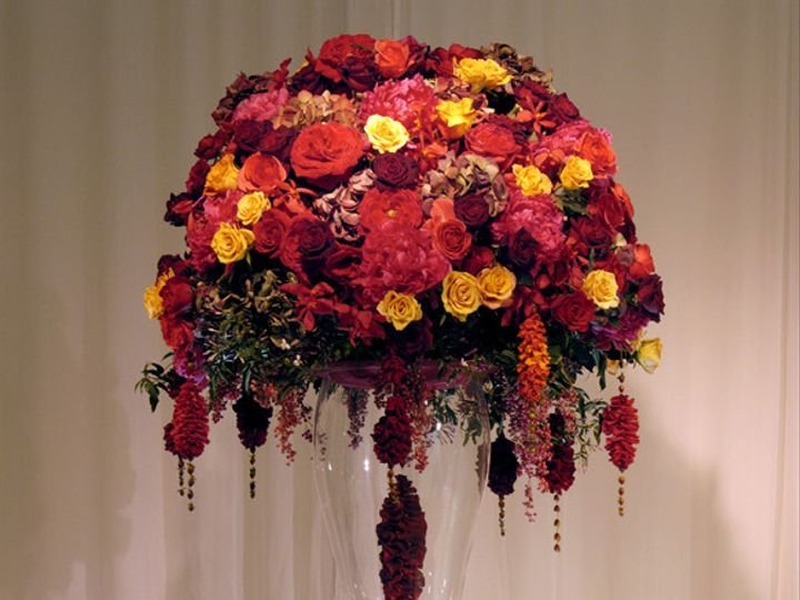 Tmx 1456374165579 Tallcenterpiece4 Caldwell, NJ wedding florist