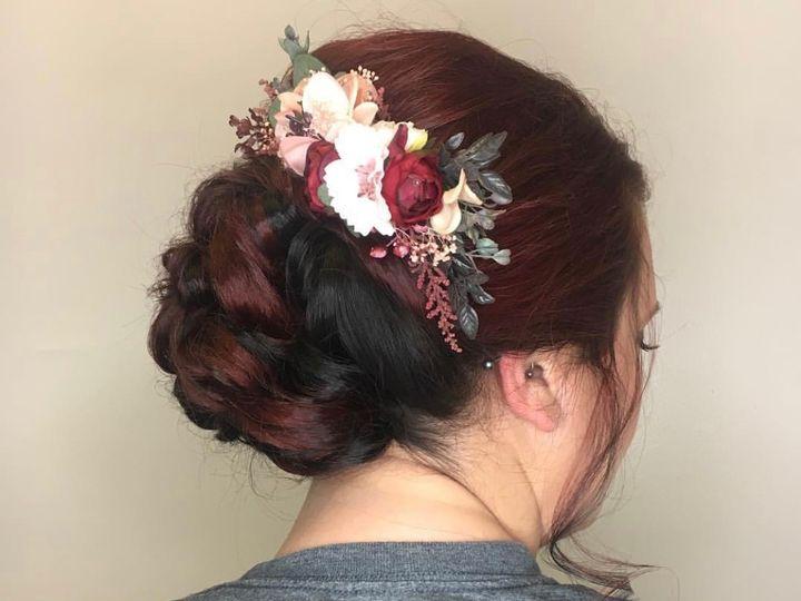 Tmx Img 5720 51 1068785 1559253338 Shepherdsville, KY wedding beauty