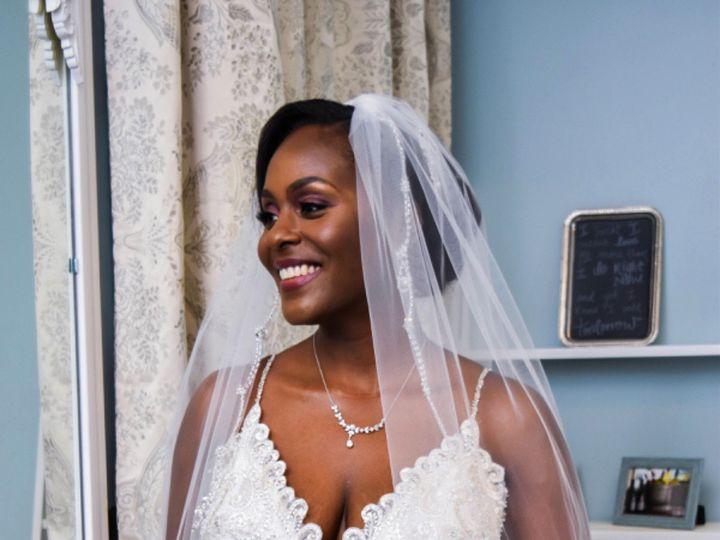 Tmx Img 9030 Polarr 51 1988785 160031315787306 Concord, NC wedding beauty