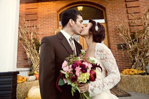 November Wedding!