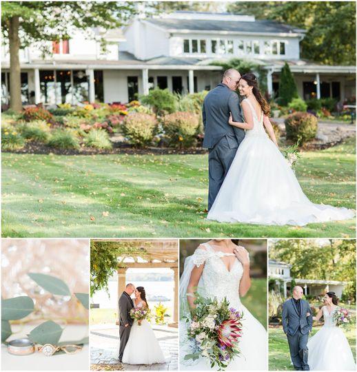 The Oaks Lakeside Venue Chippewa Lake Oh Weddingwire