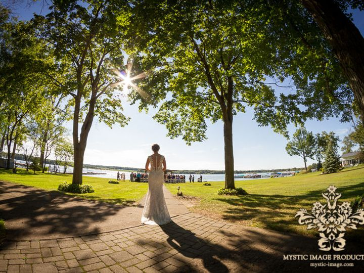 Tmx 1539359348 5b9ea8987136cc58 1539359347 E785ed6a43047386 1539359345924 14 Stefani Nate Chip Chippewa Lake, OH wedding venue