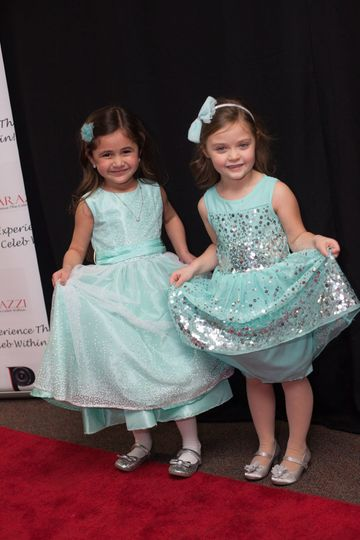 Adorable red carpet moments make the best memories