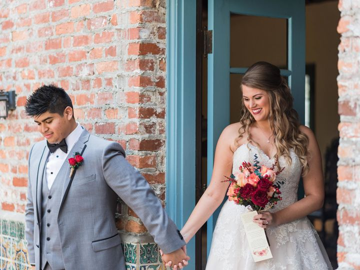 Tmx 1530416560 Bf97c59e336d52ec 1530416556 84f0068f8fc3779c 1530416535313 11 Casa Feliz The Kn Maitland, FL wedding photography