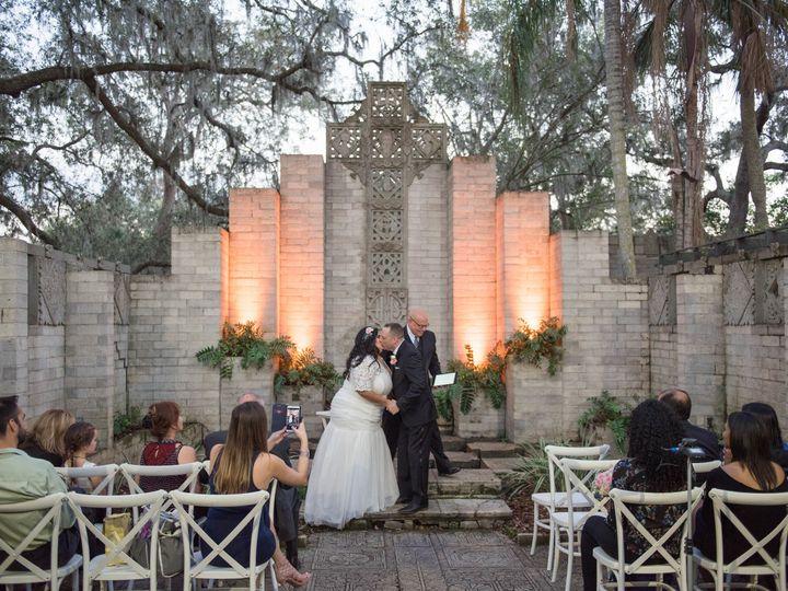 Tmx 1530416728 0f2f83c467bec783 1530416725 F9c3206b55f406b8 1530416716361 46 MaitlandArtCenter Maitland, FL wedding photography
