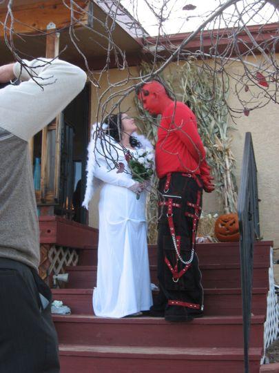 Themed Ceremony