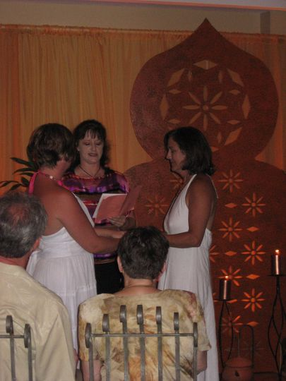 Same Sex - Themed Ceremony