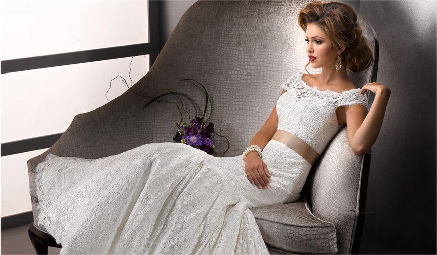 Atlas Bridal Shop