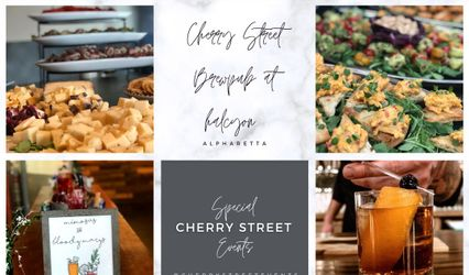 Cherry Street Special Events
