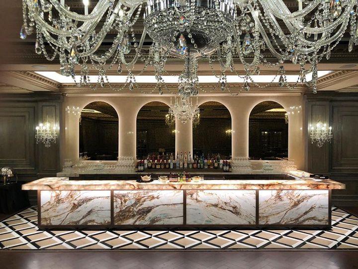 Randolph Room Bar