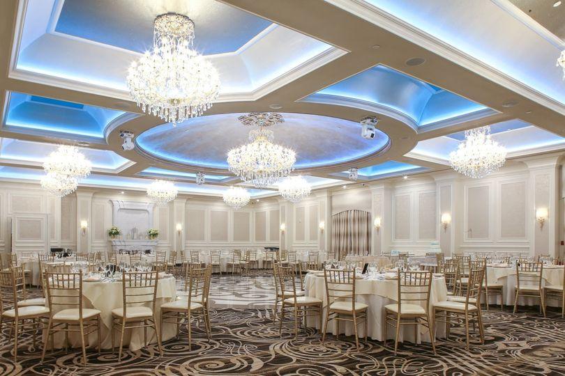 Laurel Ballroom