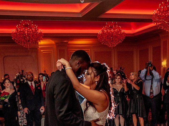 Tmx Lare Mccormick Ballroom 51 2885 1557608378 Randolph, NJ wedding venue